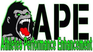 Athletes Performance Enhancement